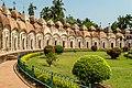 108 Shiv Temple Kalna 02.jpg