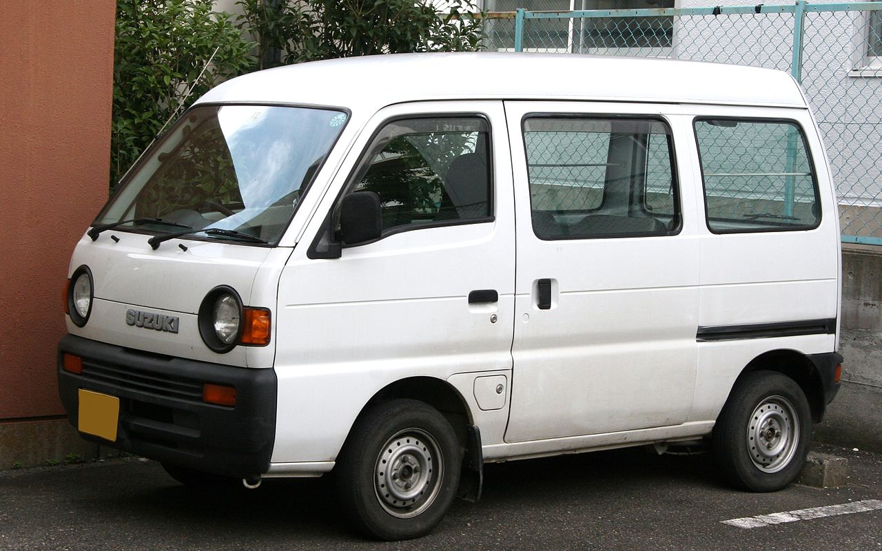 datei10th generation suzuki carry vanjpg � wikipedia