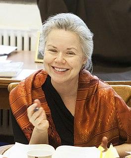 Susan Stewart (poet) American poet