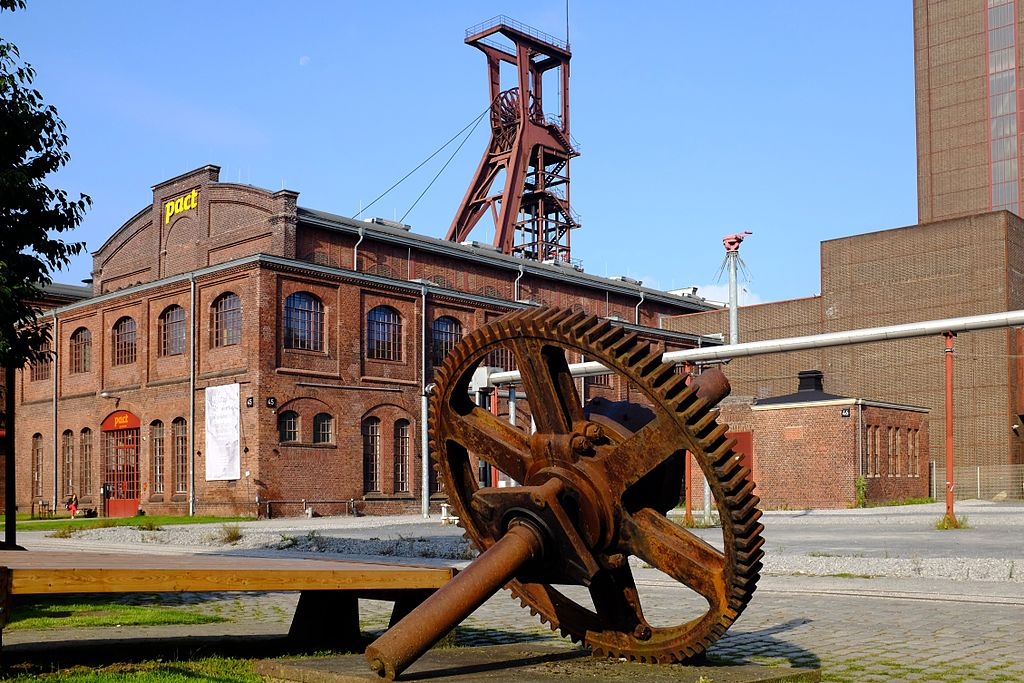 1125 zeche zollverein