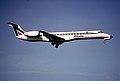 130bf - Alitalia Express Embraer ERJ145LR; I-EXMA@ZRH;29.04.2001 (6112601397).jpg