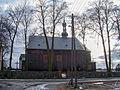 131 424. Kościół par. p.w. Świętej Trójcy, drewn., 1777, XIX, XX Rozbity Kamień jass sw.jpg