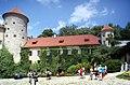 139vik Zamek w Pieskowej Skale. Foto Barbara Maliszewska.jpg