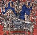 13th-century unknown painters - The Sleeping Jesse - WGA19739.jpg