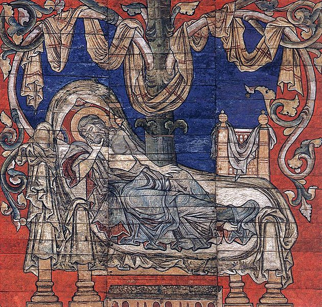 Файл:13th-century unknown painters - The Sleeping Jesse - WGA19739.jpg