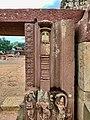 13th century Ramappa temple and monuments, Palampet Telangana - 03.jpg