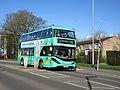 14014 - LF69UYE - Poundswick Lane, Wythenshawe - Wednesday 7th April 2021.jpg