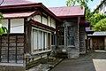 140914 House of Dazai Osamu evacuation Goshogawara Aomori pref Japan02n.jpg