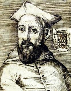 Girolamo Ghinucci Catholic cardinal
