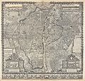 1652 Gomboust Map of Paris, France (c. 1900 Taride reissue) - Geographicus - ParisSm-gomboust-1900.jpg