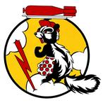 168 Fighter-Bomber Sq emblem.png
