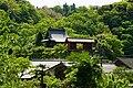 180505 Kanzeon-ji of Iwami Ginzan Silver Mine Oda Shimane pref Japan02.JPG