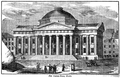 1841 CustomHouse Boston byDevereux MerrysMuseum.png