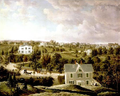 1854 View of Roxbury byJohnWAScott MFABoston.png