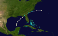 1873 Atlantic hurricane 3 track.png