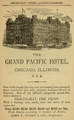 1876 Grand Pacific Hotel Chicago advertisement.png