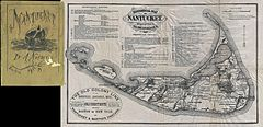 1889 Ewer Map of Nantucket, Massachusetts - Geographicus - Nantucket-ewer-1889.jpg