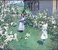 1894年Borissow Mussatow Maiblumen anagoria.JPG