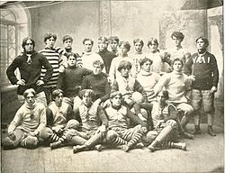 1894 VMI Keydets football team.jpg