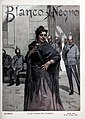 1900-01-20, Blanco y Negro, Á la puerta del cuartel, Estevan.jpg