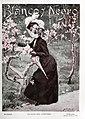 1900-03-24, Blanco y Negro, La flor del almendro, Méndez Bringa.jpg