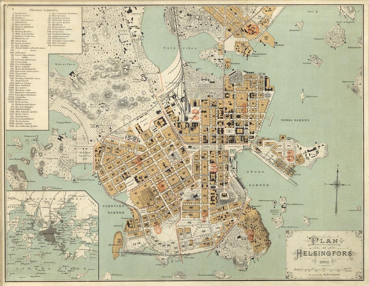 Aineistoja Material Wiki Maps