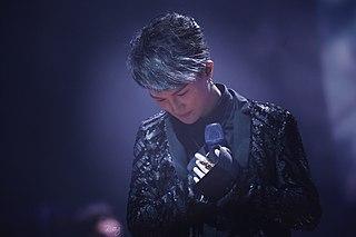 Zhou Shen discography