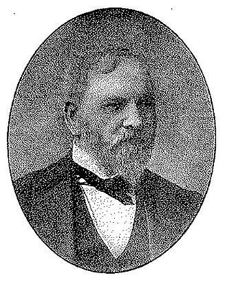 Alfred Thomas, 1st Baron Pontypridd - Sir Alfred Thomas c1906