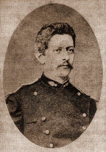 1916 - General Gheorghe Dabija (aici colonel) - sepia.png