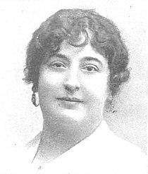 1920-12-10, Nuevo Mundo, Carmen de Burgos.jpg