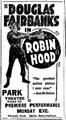 1922 ParkTheatre BostonGlobe December12.png