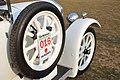 1928 Wolseley Spare Wheel - 16 hp - 4 cyl - WRT 792 - Kolkata 2018-01-28 0551.JPG