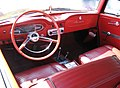 1963 Rambler American 440-H black-red MD in.jpg