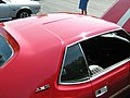 1971 AMC Javelin AMX red MD roof.jpg