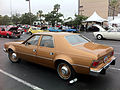 1974 AMC Hornet 4-door - base model 2014-AMO-NC 2.jpg