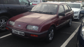 1986 Ford Sierra GL Auto Front.png