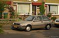 1988 Mitsubishi Colt 1500 GLX (14098250940).jpg