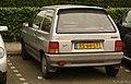 1989 Mazda 121 1.1 DX Finish (14505313226).jpg