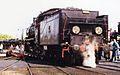 1994, Parade of steam locomotives in Wolsztyn, Ok1 359 tender.jpg
