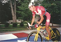 1996 Atlanta Olympics Time Trial - Alex Zulle.jpg