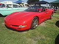 1999 Chevrolet Corvette C5 Z06 Convertible (11370999825).jpg