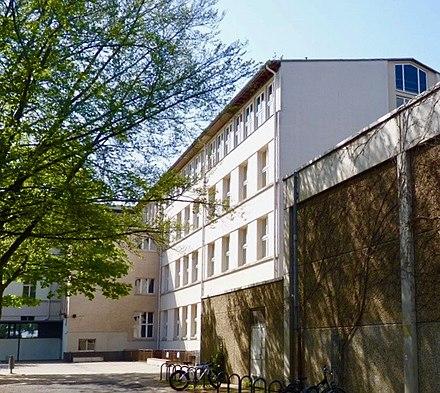 Helmholtzschule Wikiwand