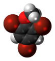 2,4,6-Tribromoanisole-3D-spacefill.png