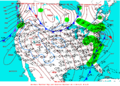 2002-11-06 Surface Weather Map NOAA.png