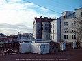 2003年 俄罗斯 列宁格勒州 维堡火车站 - panoramio.jpg
