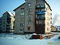 2004. Дом №1 со следами пожара - panoramio.jpg