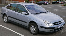 Citroen Used Car Dealerships