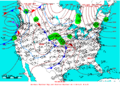 2006-03-16 Surface Weather Map NOAA.png