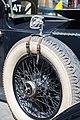 2007-07-15 Reserverad eines Rolls-Royce 20-25 hp IMG 3305.jpg