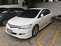 2007-2008 Honda Civic (FD) 1.8 S Sedan (17-07-2017) 02.jpg